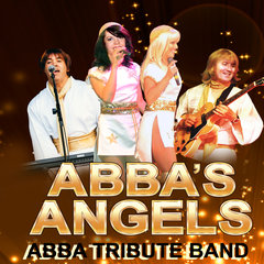 Abba's Angels Tribute Band in Hampshire