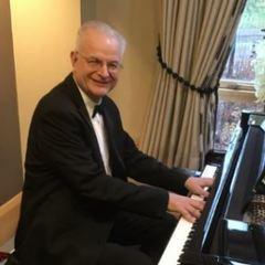 John Goodall Smith Pianist in Cambridge