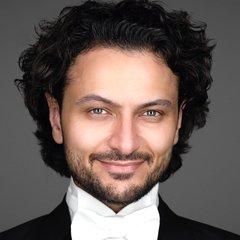 Vasili Karpiak Singer in London