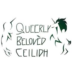 Queerly Beloved Ceilidh Function Band in Manchester