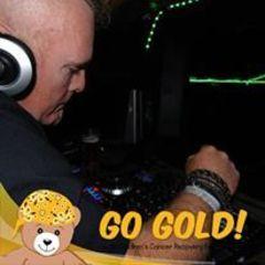 Tony Stewart DJ in Liverpool