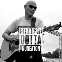 Ian Bourne Guitarist in Birmingham