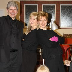 The Ward Quartet String Quartet in the UK