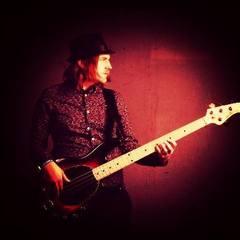 Andy Goddard Bass Guitarist in Dublin