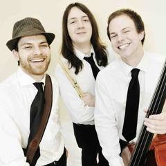 The Winklepickers Wedding Band in the UK