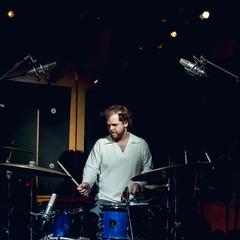 Cote Calmet Drummer in Dublin