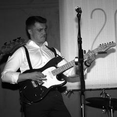Adam Trevisani Guitarist in Manchester