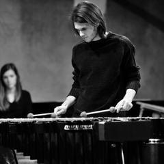 Cristiano Mantovanelli Drummer in Edinburgh