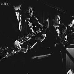 The Mini Big Band Big Band in Leeds