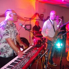 Radio City Function Band in Bradford