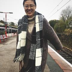 Susie Yu Viola Player in Manchester