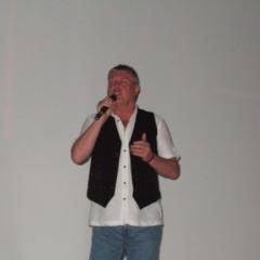 Stuart Macdonald Singer in the UK