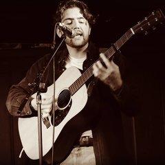 Conor Heafey Guitarist in Edinburgh