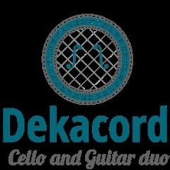 Duo Dekacord Cellist in London
