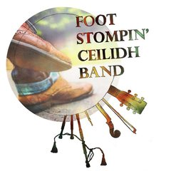 Foot Stompin' Ceilidh Band Ceilidh Band in Glasgow