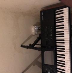 Luke Wicks Keyboard Player in London