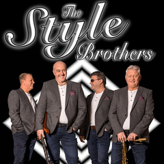 The Style Brothers Function Band in Lincoln