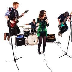 Mojomatics Wedding Band in the UK