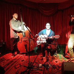 Swingatto - Gypsy Jazz Band Jazz Band in London