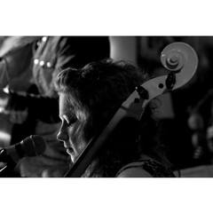 Lauren Wood Cellist in Manchester