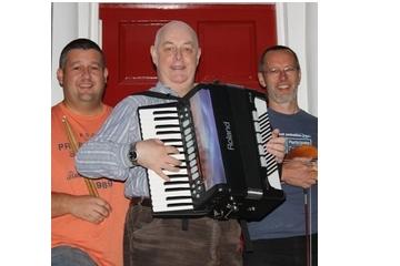 Bracken Rigg Band Ceilidh Band in Bradford