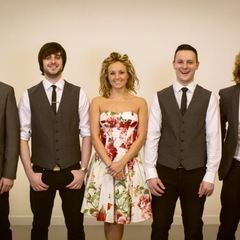 The beat collective Wedding Band in the UK