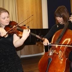 The Kite Quartet String Quartet in London