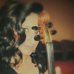 Raghad Haddad Viola Player in Oxford