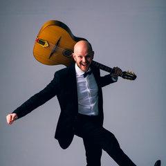 Andrea Vergani Guitarist in London