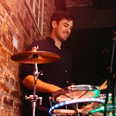 Leon Davies Drummer in York