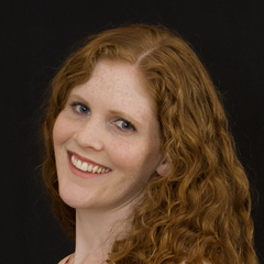 Sarah Power Singer in Glasgow