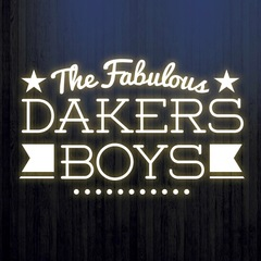 The Fabulous Dakers Boys Wedding Band in Middlesborough
