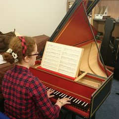Naomi Longhurst Pianist in York