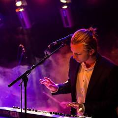 Dan Stokes Pianist in London