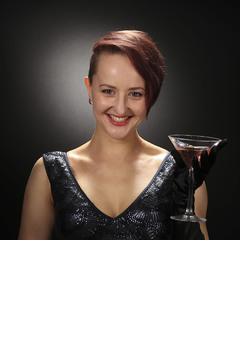 Sian Winstanley Soprano Singer in Glasgow