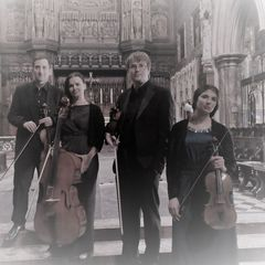 London City Quartet String Quartet in London