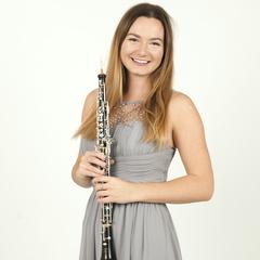Pippa Austin Oboe Player in Wakefield