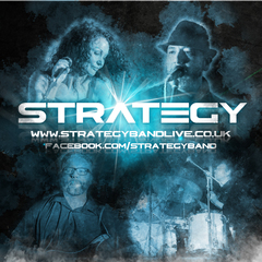Strategy Cover Band in Leeds