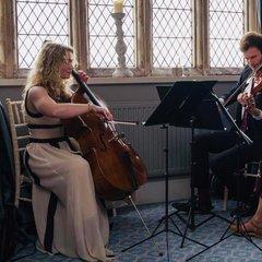 The Kesh Quartet String Quartet in Derby