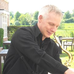 Simon The Sax Saxophone Player in Coventry