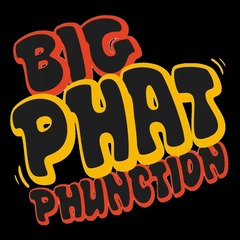 The Big Phat Phunction Band Wedding Band in Manchester