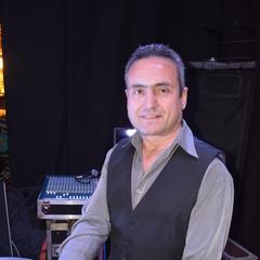 Dinos Dinaros Pianist in Manchester