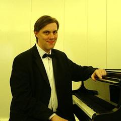 Jonathan Ellis Pianist in Leeds