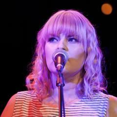 Emily Kelly Singer in Edinburgh