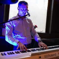 Will Ham Pianist in Southampton