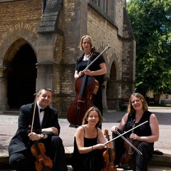 4tissimo String Quartet in Leicester