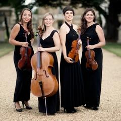 Romanza String Quartet String Quartet in the UK
