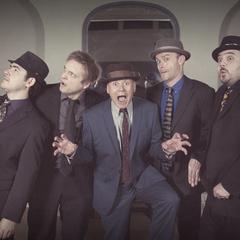 Goosebumps Swing Band in the UK