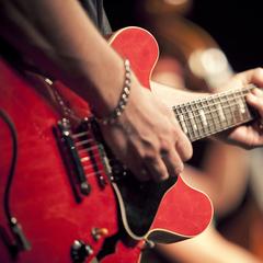 Ben Green Guitarist in London