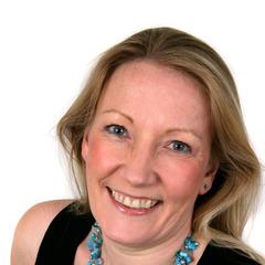 Lesley-Jane Rogers Singer in Birmingham